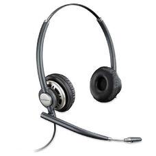 Plantronics Noise Canceling Binaural Headset