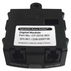 Spracht Soho Aura Digital Pbx Adapter Module