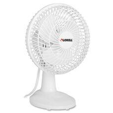 Lorell Desktop Fan - 6