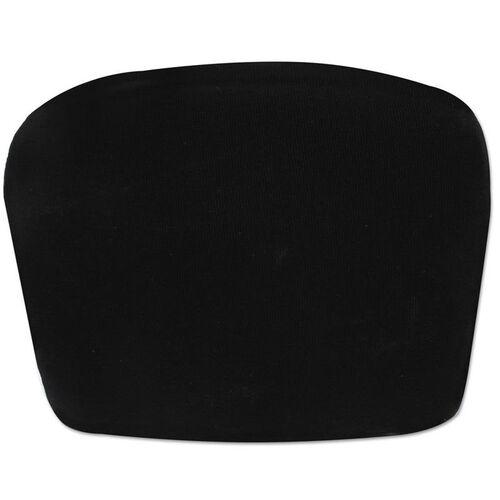 Alera® Cooling Gel Memory Foam Backrest - 14.13