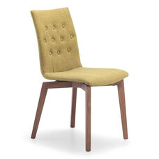 Orebro Dining Chair in Pea