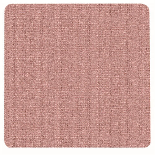 Our Frameless Burlap Weave Vinyl Display Panel with Radius Corners - Antique Rose - 48
