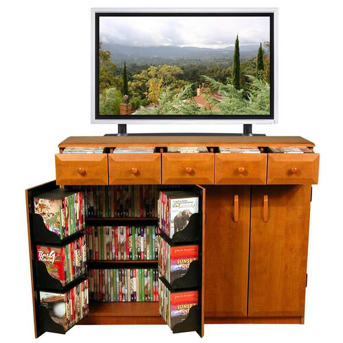 Our Media Cabinet with Drawers is on sale now.