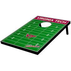 Virginia Tech Hokies Tailgate Toss