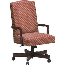 7899 Ergonomic Chair w/ Spring Back & Seat - Grade 1