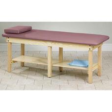 Bariatric H Brace Table - 600 lbs Capacity