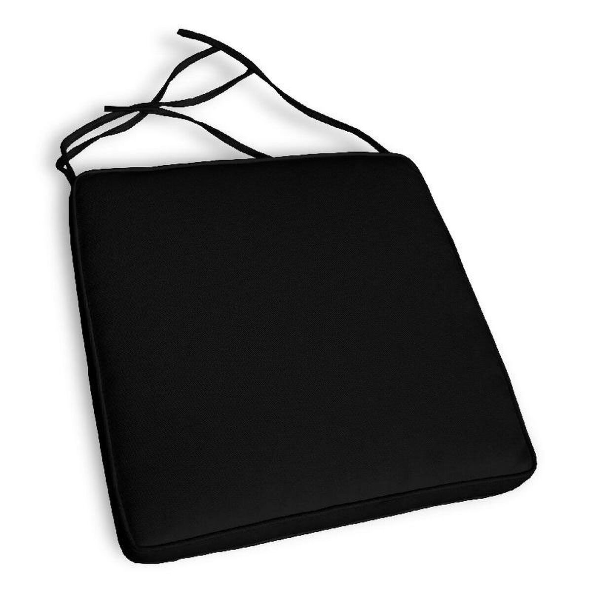 Compamia Capri Arm Chair Cushion Black Isp820 C 5408