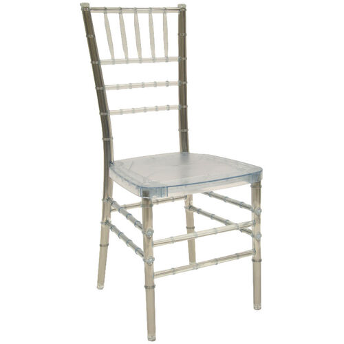 Our 1000 lb. Max Resin Steel Core Chiavari Chair is on sale now.