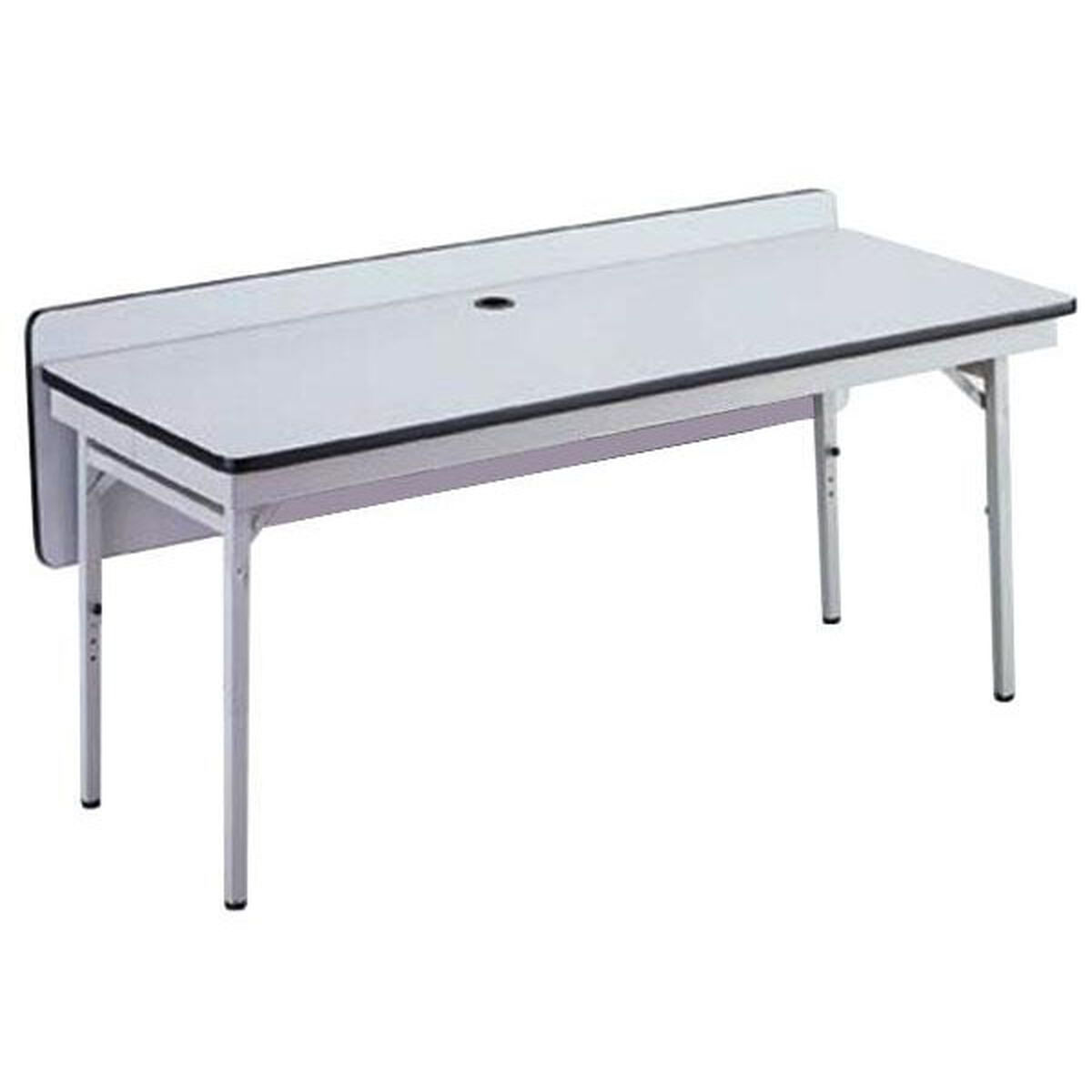 Adjustable Center Training Table STT Bizchaircom - Adjustable training table