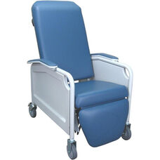 Life Care Recliner 3 Positions - No Tray