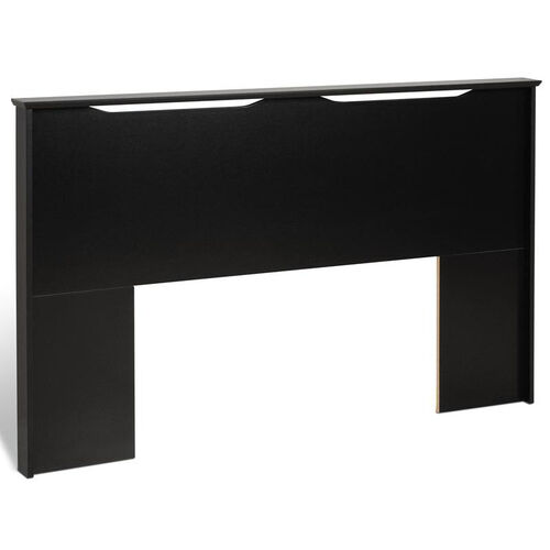 Our Coal Harbor Flat Panel Headboard with 2 Curved Cutouts is on sale now.