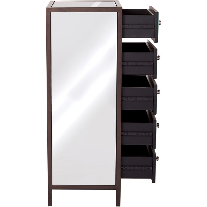 Our OSP Designs Marquis 5 Drawer Vertical Cabinet Is On Sale Now.