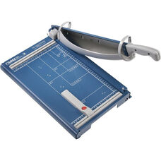 DAHLE Premium Guillotine Paper Cutter - 14.5