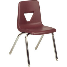 2000 Series Stack Chair with 18