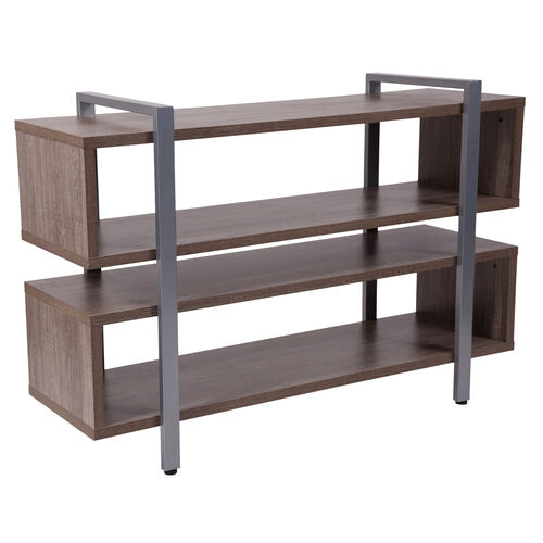 Our Harrison Rustic Wood Grain Finish TV Stand and Media Console is on sale now.