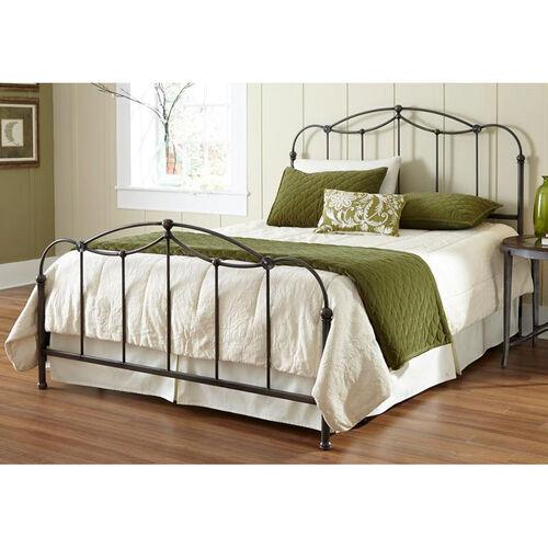 Metal Bed Frame Cal King B11277 | Bizchair.com