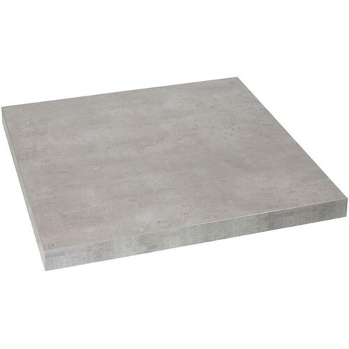 Our Marco Rectangular Indoor Melamine Table Top is on sale now.