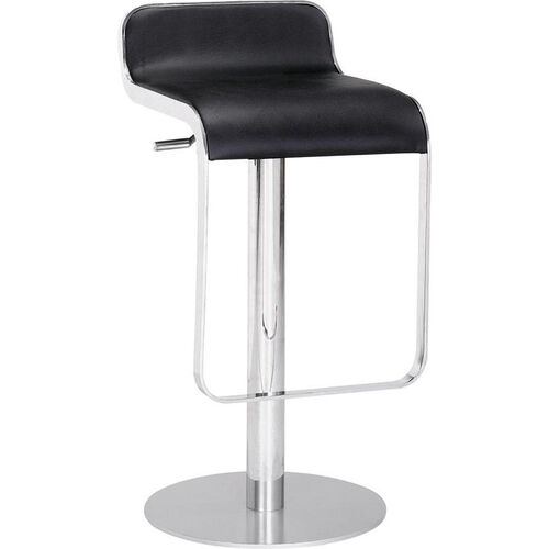 Our Equino Swivel Barstool in Black is on sale now.