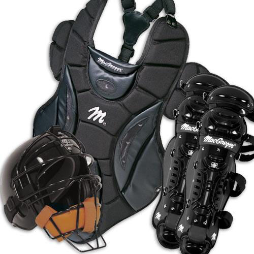 Our MacGregor® Youth Catcher