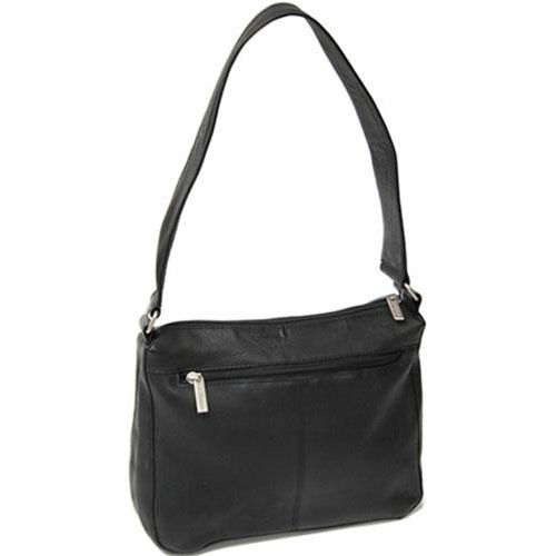 Our Handbag - Colombian Vaquetta Leather - Black is on sale now.