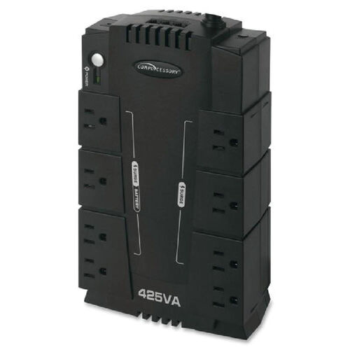 Our Compucessory 8-Outlet 230W Ups Backup System is on sale now.