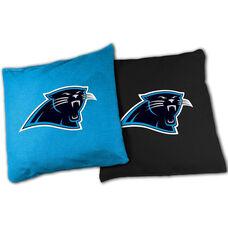 Carolina Panthers XL Bean Bag Set