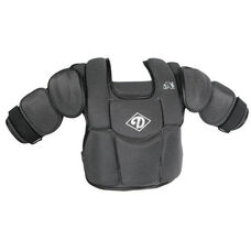 DCP-iX3 Umpire Chest Protector with Adjustable Arm Pads