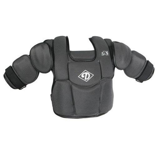 Our DCP-iX3 Umpire Chest Protector with Adjustable Arm Pads is on sale now.