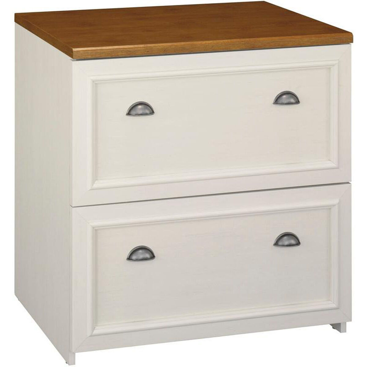 Our Fairview 2 Drawer Lateral File Cabinet Maple Is On Now