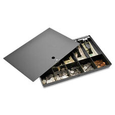 Sparco Locking Cover Money Tray
