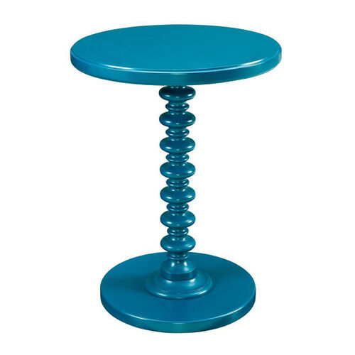 Our Spectrum Round Table - Teal is on sale now.