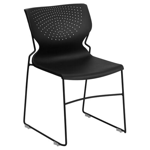 Our HERCULES Series 661 lb. Capacity Full Back Stack Chair with Powder Coated Frame is on sale now.