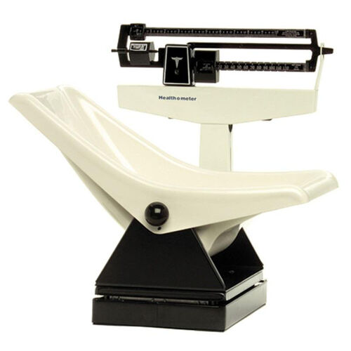 Our Pediatric Balance Beam Scale with Sanitary Tray - 130lb Weight Capacity is on sale now.