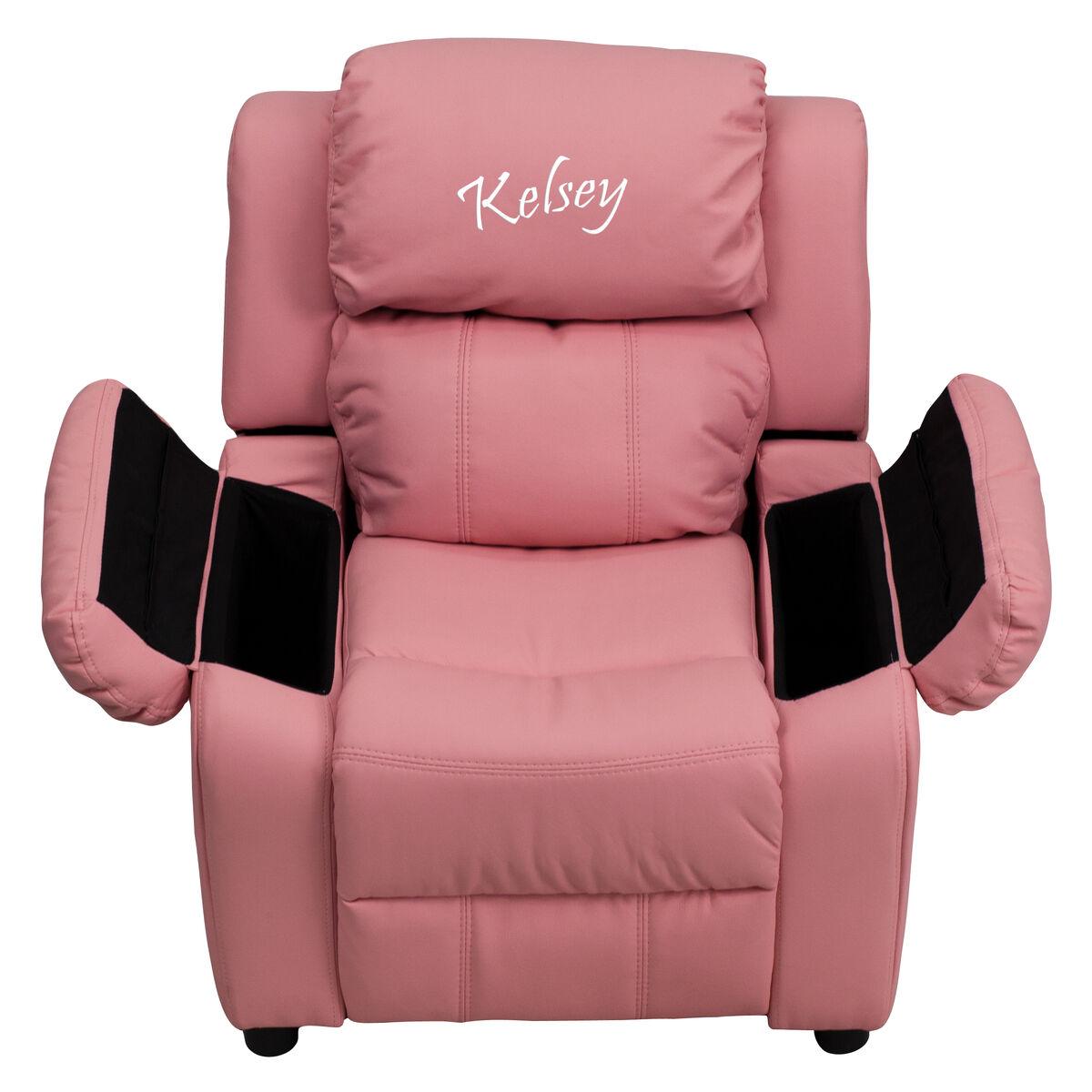 Flash Furniture Bt 7985 Kid Pink Emb Gg Bizchair Com