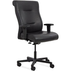 Felix 500 lbs Low Back Heavy Duty 24/7 Intensive Use Office Chair