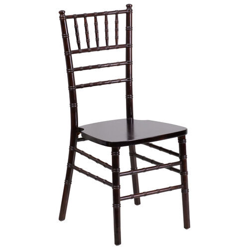 """Our HERCULES Series Walnut Wood Chiavari Chair with <span style=""""color:#0000CD;"""">Free </span> Cushion is on sale now."""