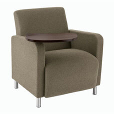 Ravenna Series Tablet Arm Guest Chair