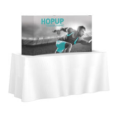 Tabletop 2x1 Graphic HopUP