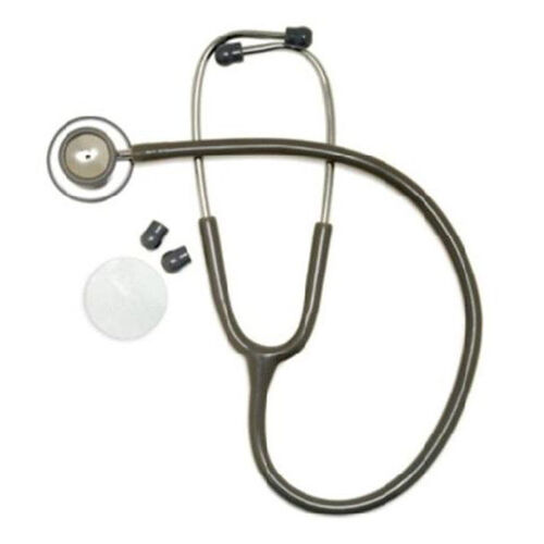 Our Lightweight Panascope® Stethoscope with Aluminum Dual Head Chestpeice is on sale now.