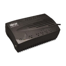 Tripp Lite AVR Series 900VA Mini Desktop UPS