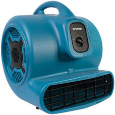 P-830 Powerful 3 Speed Professional Air Mover with 3600 CFM and 1 HP