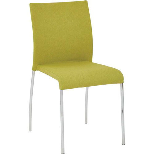 Our Ave Six Conway Stacking Chair - Set of 4 - Spring Green is on sale now.