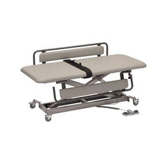 Powered Height-Adjustable Table for Changing and Treatment