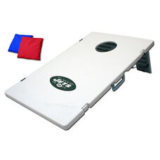 New York Jets Tailgate Toss 2.0
