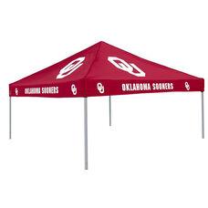 University of Oklahoma Team Logo Economy Canopy Tent