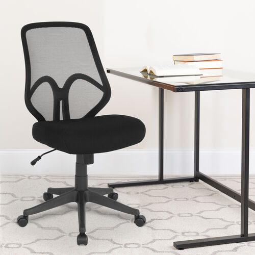 Our Salerno Series High Back Mesh Office Chair is on sale now.