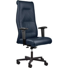 Felix 350 lbs Extra Tall Back Heavy Duty 24/7 Intensive Use Office Chair