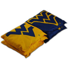 West Virginia Mountaineers Replacement Bags