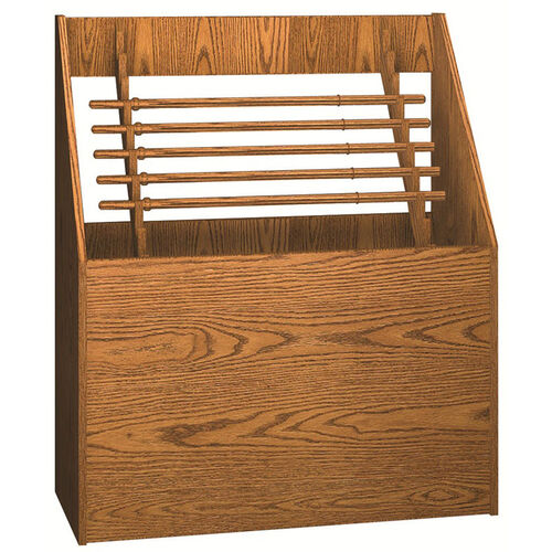 Our Newspaper Rack is on sale now.