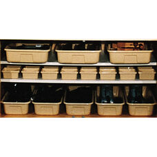 Tote Trays for TC Series Tool Storage Cabinets